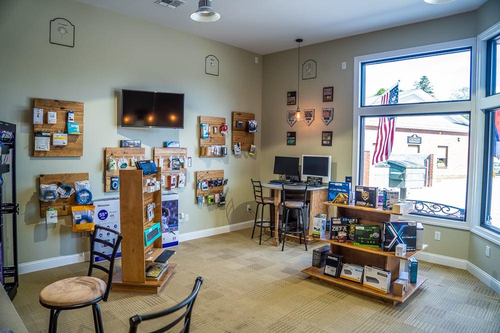 Warwick NY computer store