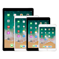 apple and android screen repair